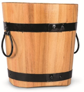 Luso Barrel - The Best Quality Wooden Barrels From Portugal