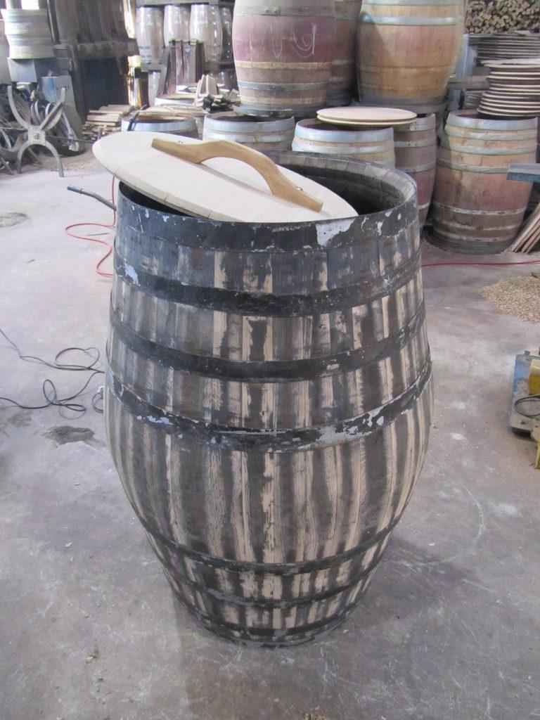 used_500_litre_wine_barrel